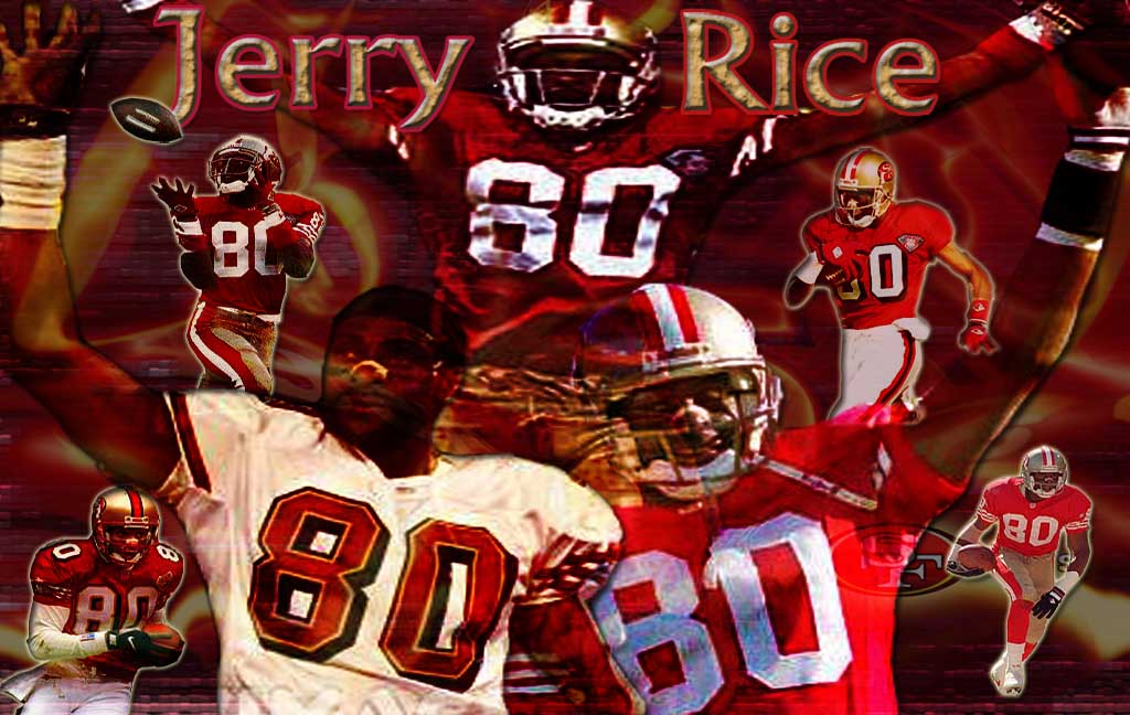 Jerry Rice Shares Personal Successes with Chiropractic Care