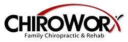 ChiroWorx - Frisco Chiropractor